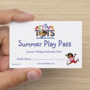 Exclusive Summer Play Pass
